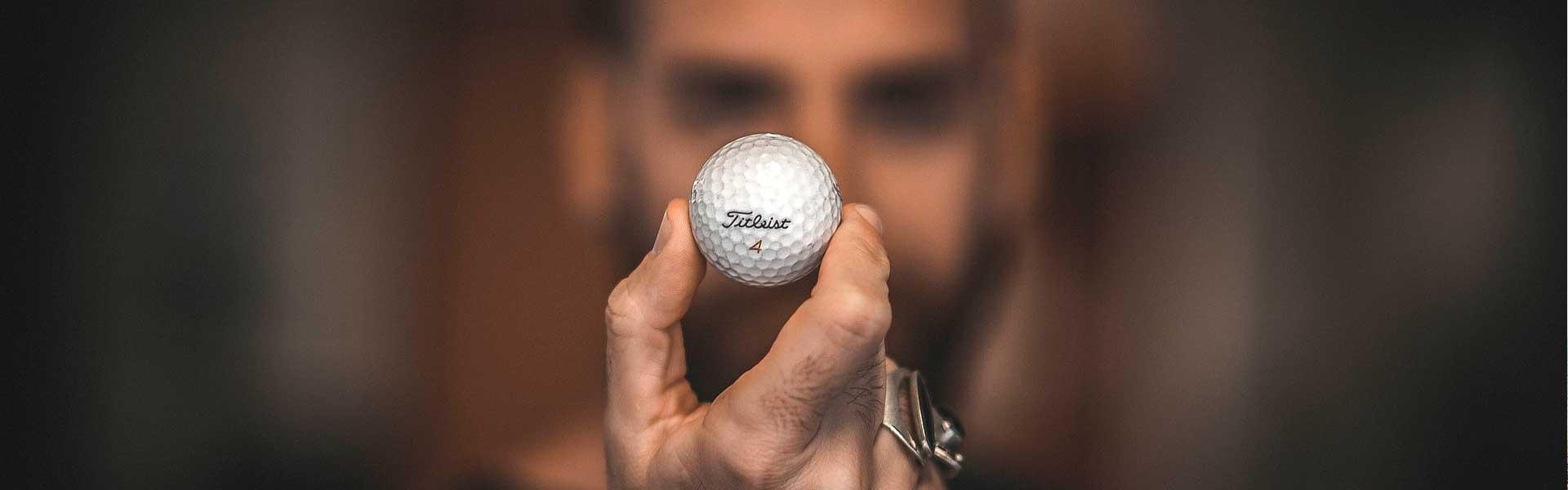 cuerpo golf
