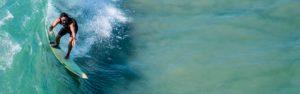 cuerpo surf