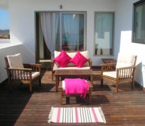 loft 204 terraza
