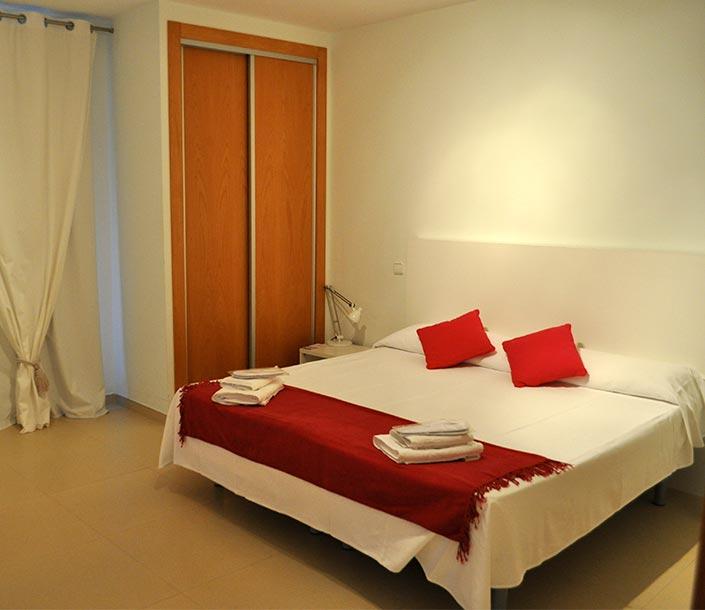 loft 204 cama