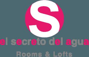 Logo El Secreto del Agua